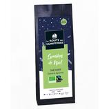 Thé vert Lumieres de Noël