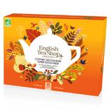 Coffret Collection Super Goodness de thés & infusions bio 48 sachets plats