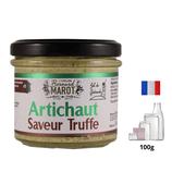 """ARTICHAUT aux Truffes """"Sel de Guérande"""" 100g"""