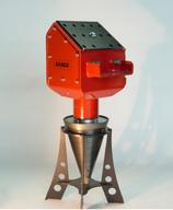Kegelspalter M2 2-motorig