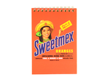 Notizblock Sweetmex