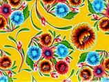 Tischdecke Floral