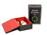 Calaca Sarg Box - Amor Eterno