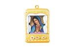Altar Guadalupe -Gelb