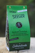 Grüner Seeger 300 gr.