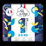 Nid d'Ange T1 (2 à 5 kg)