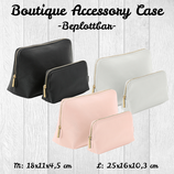 Boutique Accessory Case Größe L