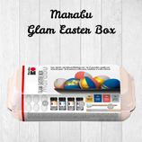 Marabu Glam Easter Box