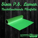 Flexfolie Siser P.S. Lumen nachtleuchtend 20x30cm