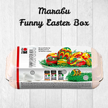 Marabu Funny Easter Box