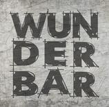 Plotterdatei 'Wunderbar'
