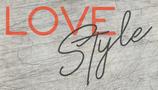 Plotterdatei 'Love Style'