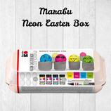 Marabu Neon Easter Box