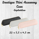 Boutique Mini Accessory Case