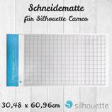 Silhouette Schneidematte Überlänge 30,48 x 60,96cm