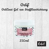 Odif OdiCoat Gel zur Stoffbeschichtung 150ml