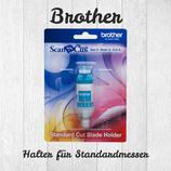 Brother Halter für Standardmesser