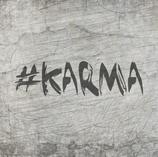 Plotterdatei '#KARMA'