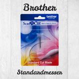 Brother Schneidemesser für Standardschnitte