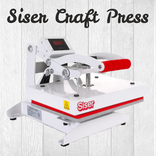 Siser Craft Press