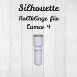 Silhouette Rollmesser für Cameo 4