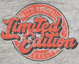 Plotterdatei 'Limited Edition'