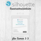 SILHOUETTE CAMEO - Ersatz Schneideleiste - Weiß