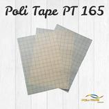 Transferfolie / Übertragungsfolie Poli-Tape PT165 DIN A4 (21x30cm)