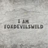 Plotterdatei 'Foxdevilswild'