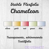 Flexfolie Stahls Chameleon DIN A4 (20x30cm)