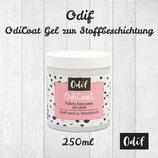 Odif OdiCoat Gel zur Stoffbeschichtung 250ml