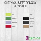 Chemica Upperflock 20x30cm