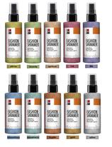 (5,39€/100ml) Marabu Fashion-Shimmer 100ml Textilsprühfarbe Farbwahl 10 Farben