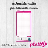 PlottiX Schneidematte 30,48 x 60,96 cm