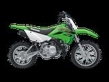 Kawasaki KLX110 2021