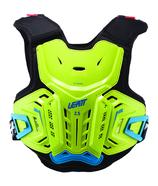 Leatt Chest Protector 2.5 Junior Fluo Yellow