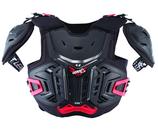 Leatt Chest Protector 4.5 Pro Junior Black