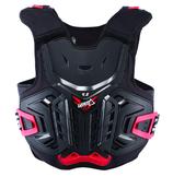 Leatt Chest Protector 4.5 Junior Black