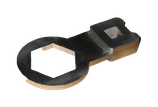 Lenkkopf- /Gabelmutterschlüssel