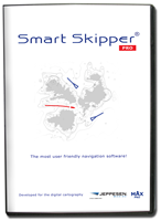 Software Smart Skipper Race