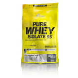 Olimp Pure Whey Isolat, 600g