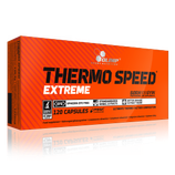 Olimp - Thermo Speed Extreme Mega Caps, 120 Stk.