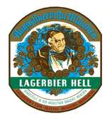 AUGUSTINER HELL 0,5 l