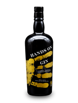 HANDS ON GIN 0,7 l