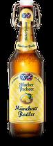 HACKER PSCHORR MÜNCHNER RADLER 0,5 l
