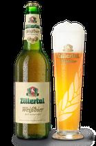 ZILLERTAL WEISSBIER HELL 0,5 l