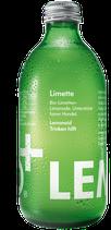 LEMONAIDE LIMETTE 0,33 l