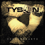 TYSON - Counterparts (CD)