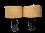 Paire de lampes Stentoj