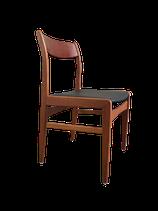 Chaises en teck